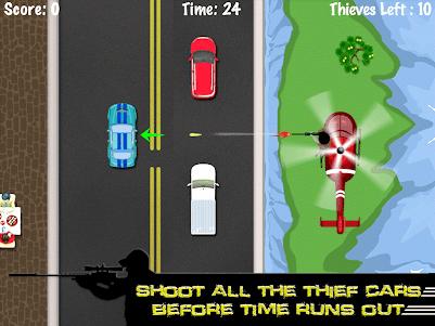 Highway Chase 1.7 screenshot 7
