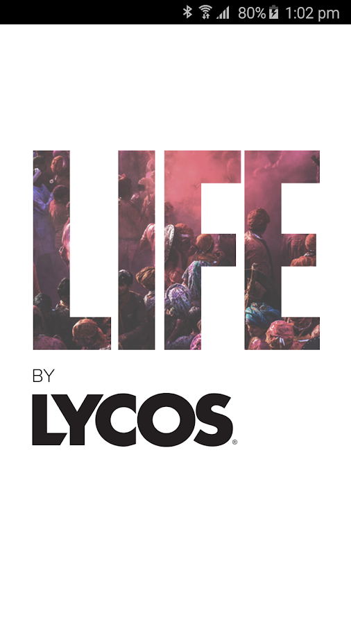 Love @ Lycos dating