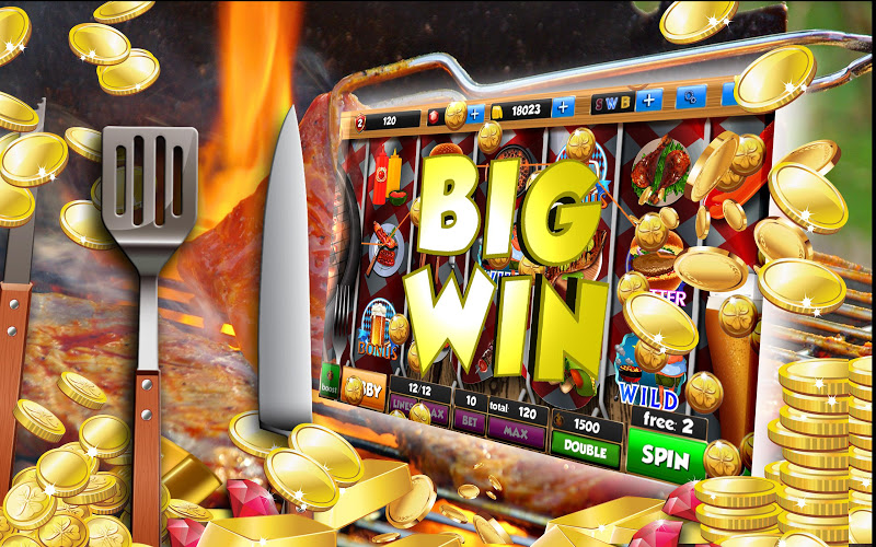 Bbq Slots 1 04 Apk
