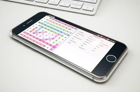 Word Search 1.0 screenshot 2