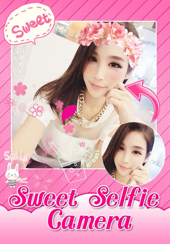 new selfie camera download