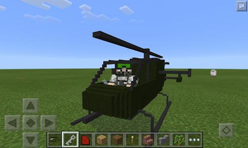 Swords Mod for MCPE 1.0 screenshot 1