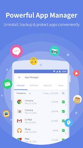 Power Clean - Antivirus & Phone Cleaner App 2.9.9.48 screenshot 5
