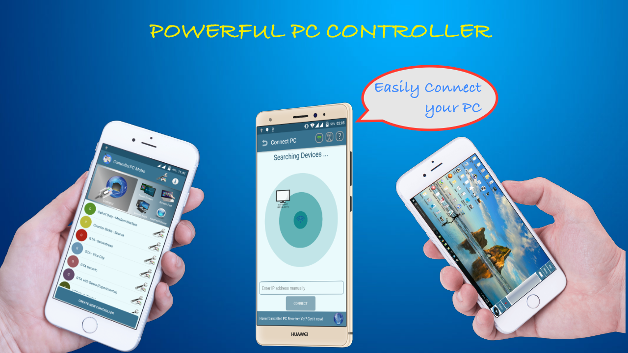 Controller - PC Remote & Gamepad 3 1 4 APK Download