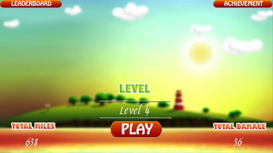Angry Shark 1.0.4 screenshot 2