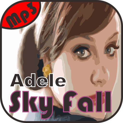 Song ADELE - Sky Fall 2 0 APK Download - Android Music