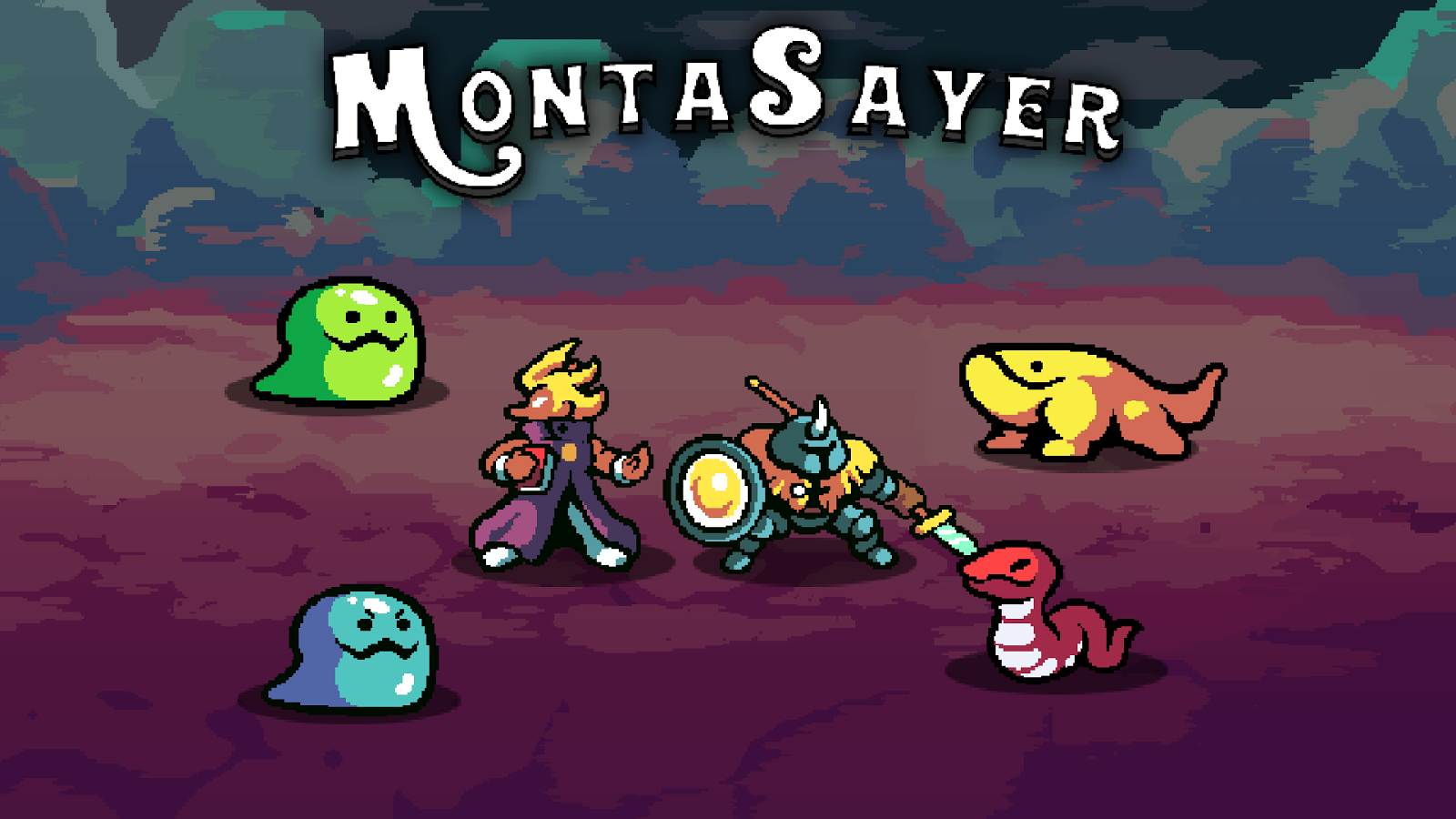 MontaSayer PRO 1 2 6 P APK Download - Android Adventure Games
