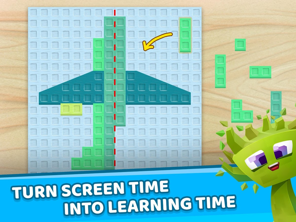 Matific Galaxy - Maths Games for Kindergarten 1.4.1 APK Download ...