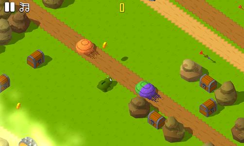 Froggy Run 1.1 screenshot 4