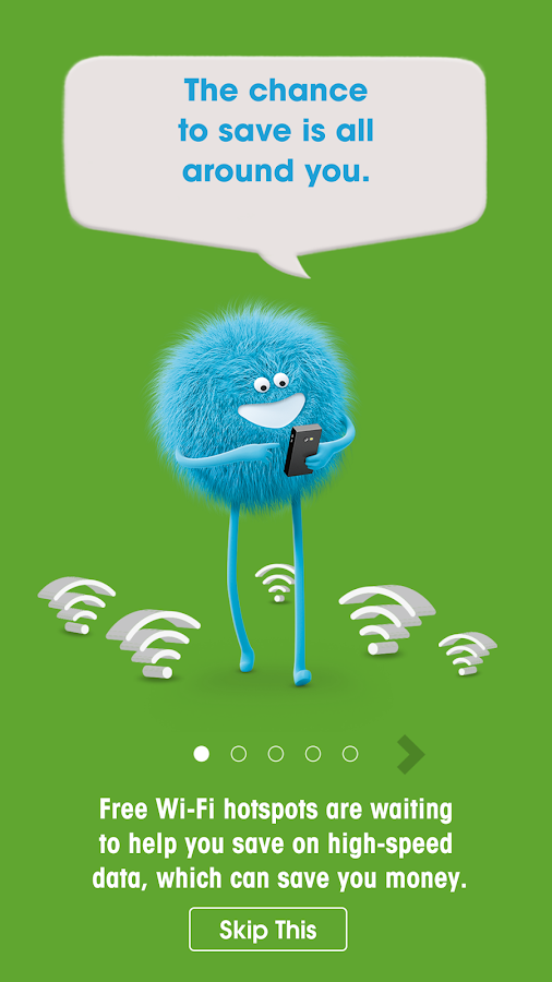 Cricket Wi-Fi 2 1 2 APK Download - Android Tools Apps