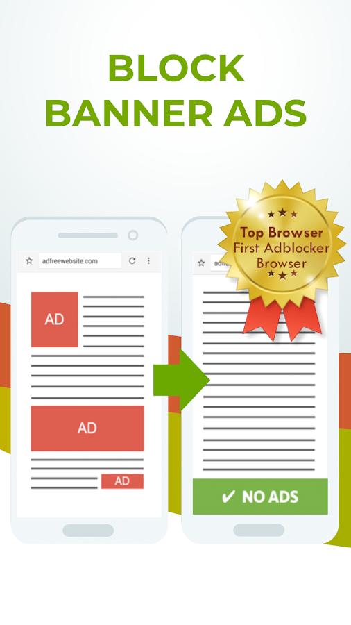 free adblock browser full apk