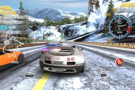 Adrenaline Racing: Hypercars 1.1.8 screenshot 2