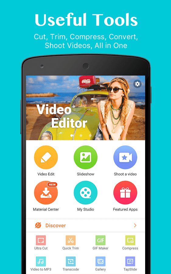download apk video editor