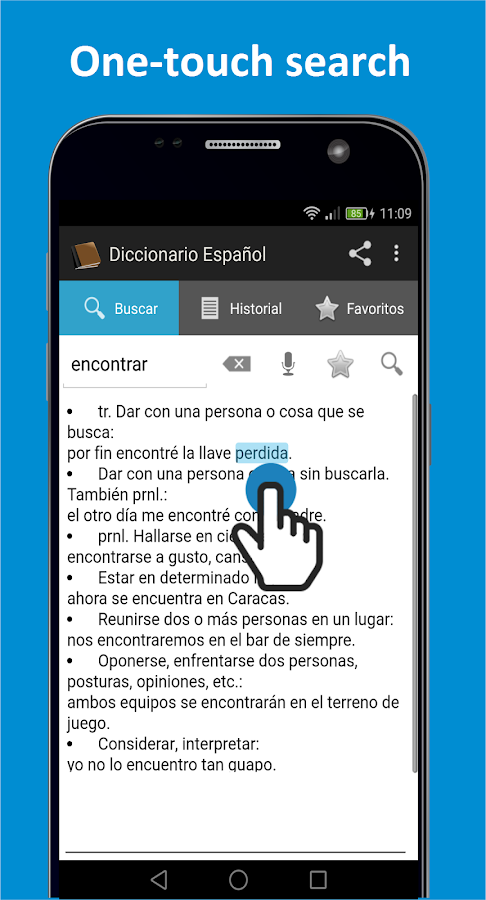 google tradutor apk android 2.3