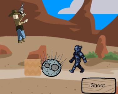 Cowboy Khan 1.1.2 screenshot 3