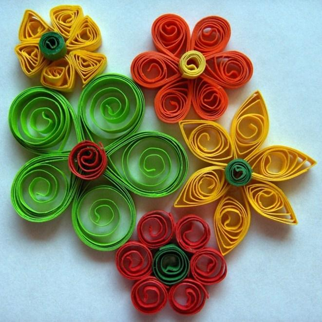Paper Quilling Ideas 10 Apk Download Android Lifestyle Apps