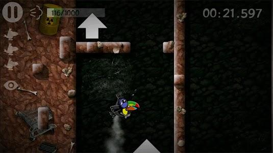 Tuko's Escape Premium - Platformer 1.0.5 screenshot 2