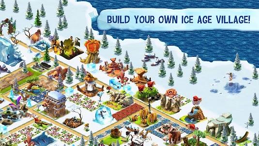 Ice Age Village 3.5.8d screenshot 11