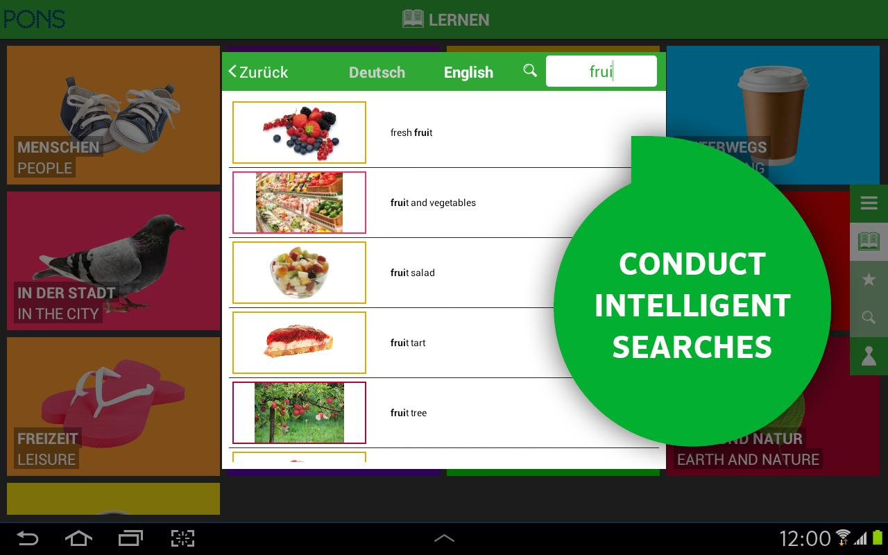 Picture dictionary english 1 2 apk download android for One dictionary