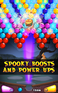 Bubble Halloween  screenshot 6