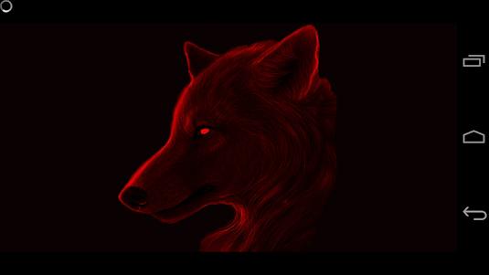 Snow Wolf Hunting 1.1 screenshot 1