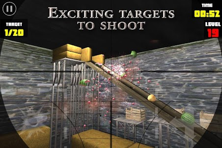 Ultimate Shooting Sniper Game 1.1 screenshot 3