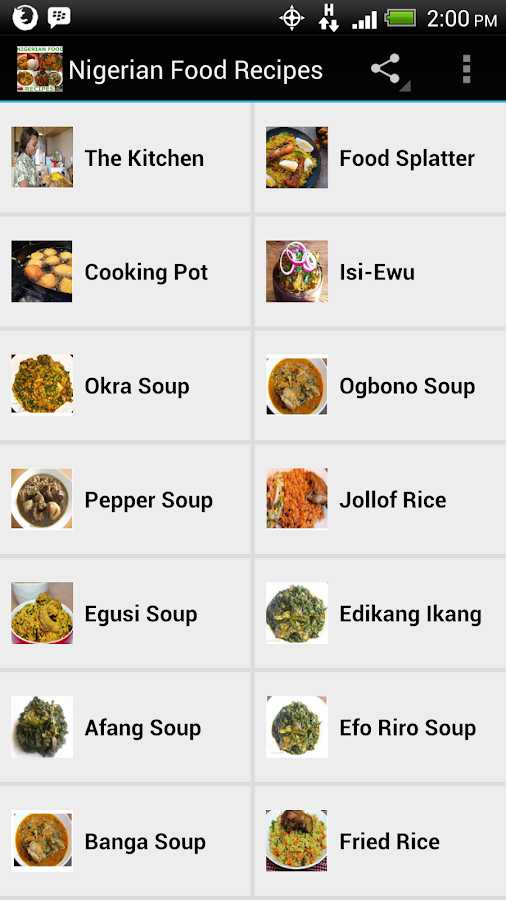 Nigerian food recipes 10 apk download android health fitness apps nigerian food recipes 10 screenshot 7 forumfinder Image collections