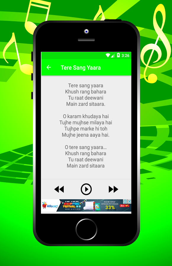 Atif Aslam Song Mp3 1.0 APK Download - Android Music & Audio Apps