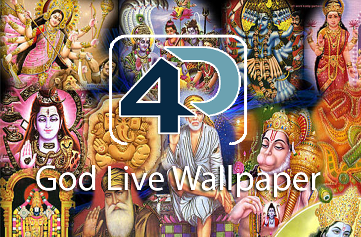 4d Shiva Live Wallpaper 10 Apk Download Android Personalization Apps