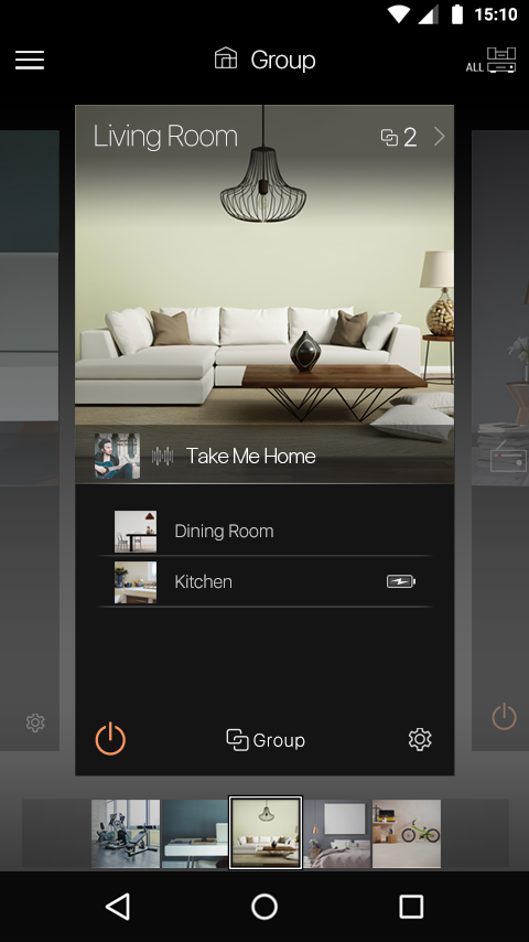 Pioneer Remote App 1 12 0 APK Download - Android