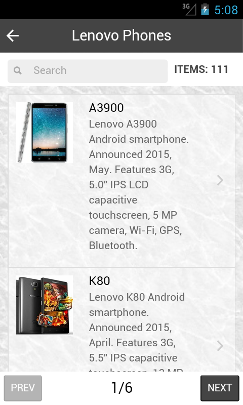 MPedia-LENOVO 0 0 1 APK Download - Android Tools Apps