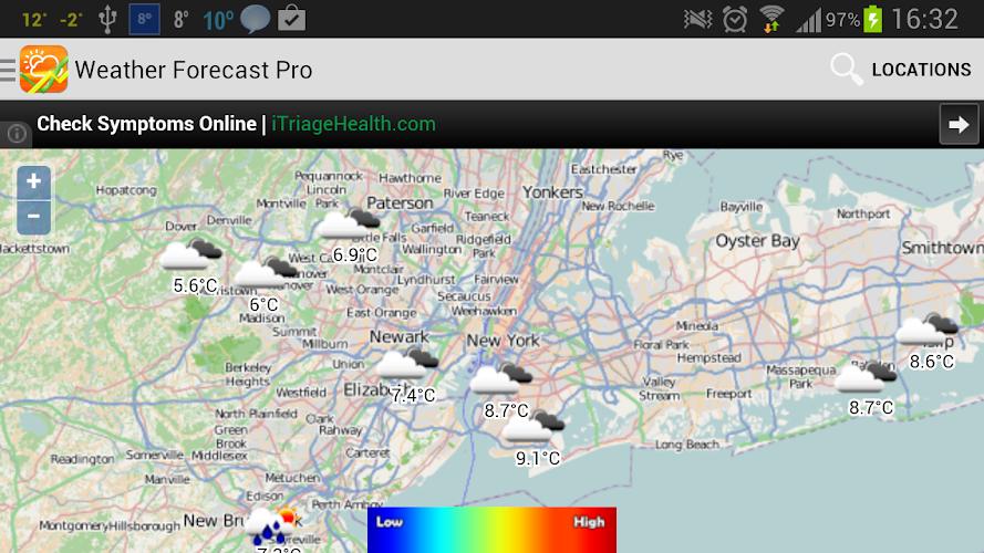 Weather Forecast 1.0.16 APK