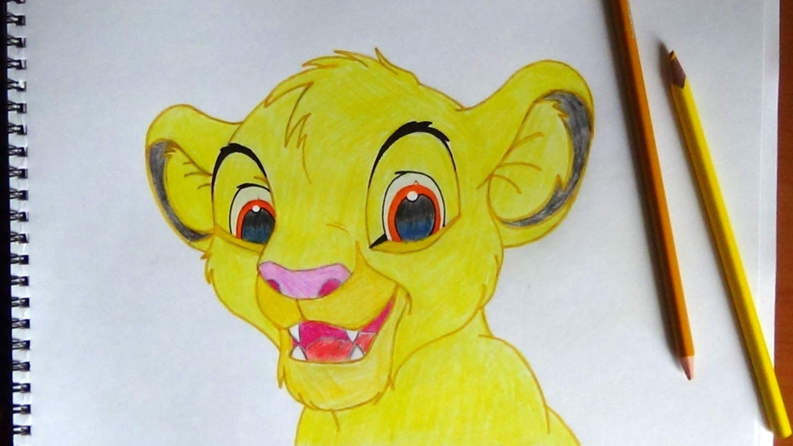 Download How To Draw Lion Guard 1 0 APK Android
