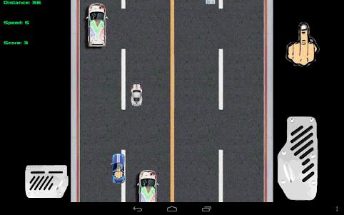Gantry Racer 1.1 screenshot 4