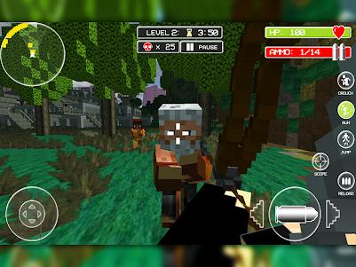 Cannibal Island Survival Games C10.2.3 screenshot 8