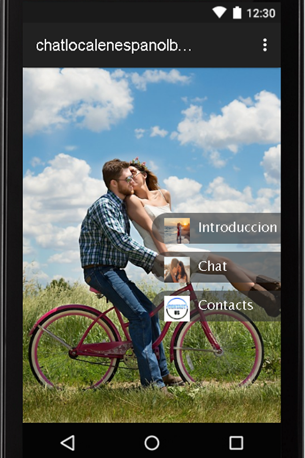3c6ab7b72841c Chat Local Español BuscoPareja 1.0 APK Download - Android ...