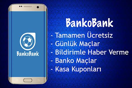 İddaa Tahminleri - BankoBank 2.5 screenshot 1