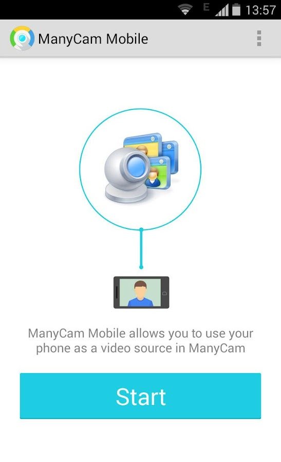 ManyCam Mobile Source 1 0 10 APK Download - Android Media