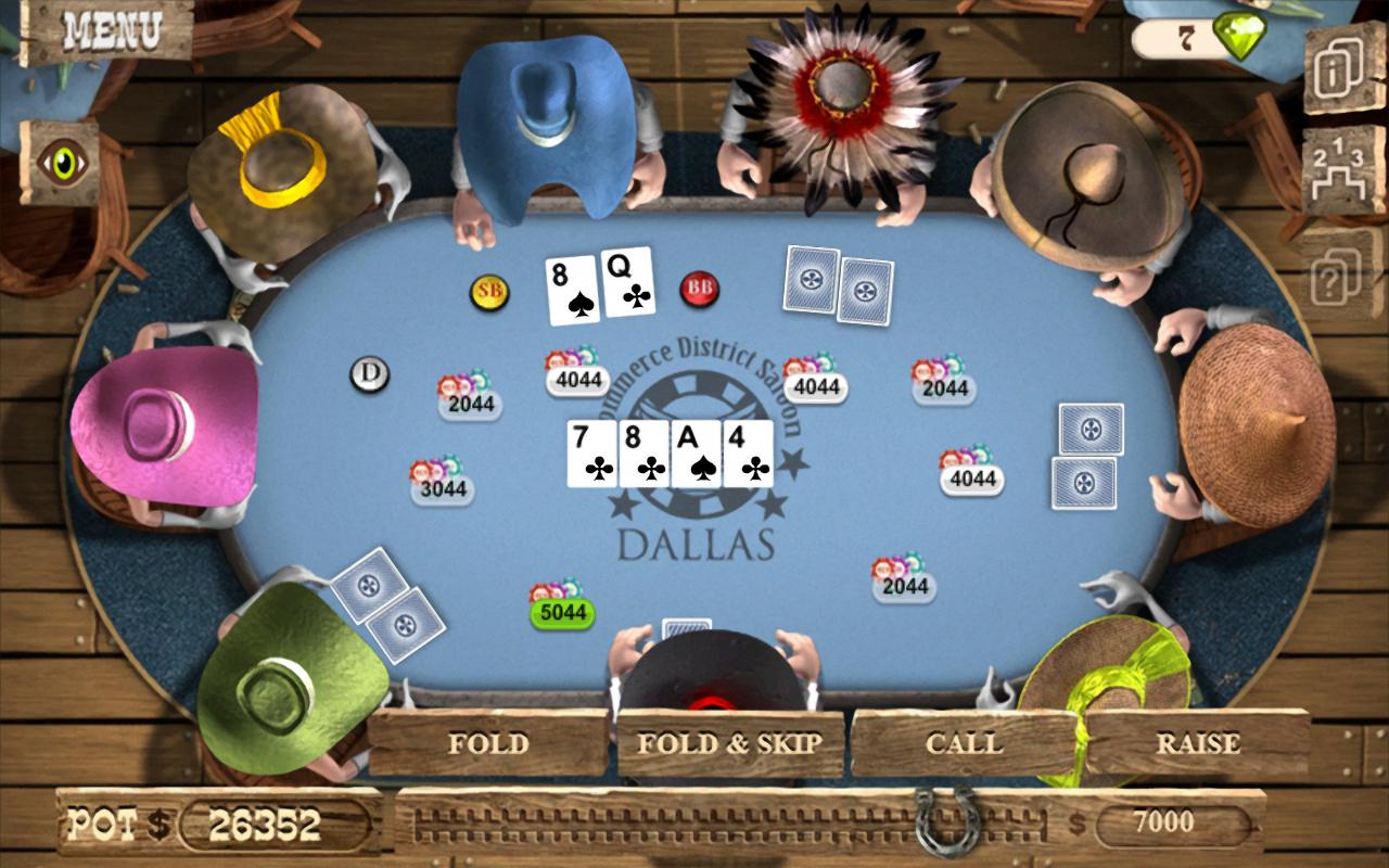 Texas Holdem Offline