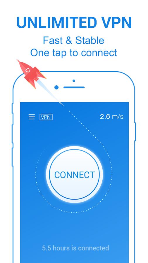 SkyVPN-Best Free VPN Proxy for Secure WiFi Hotspot 1 6 38
