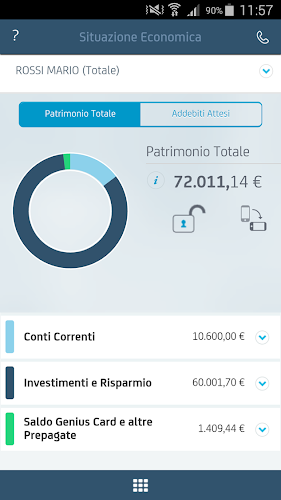 Trading on line unicredit