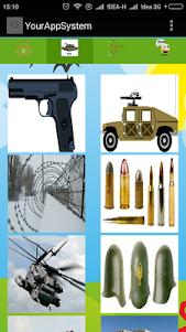 New Army War Games 2016 2.2 screenshot 5