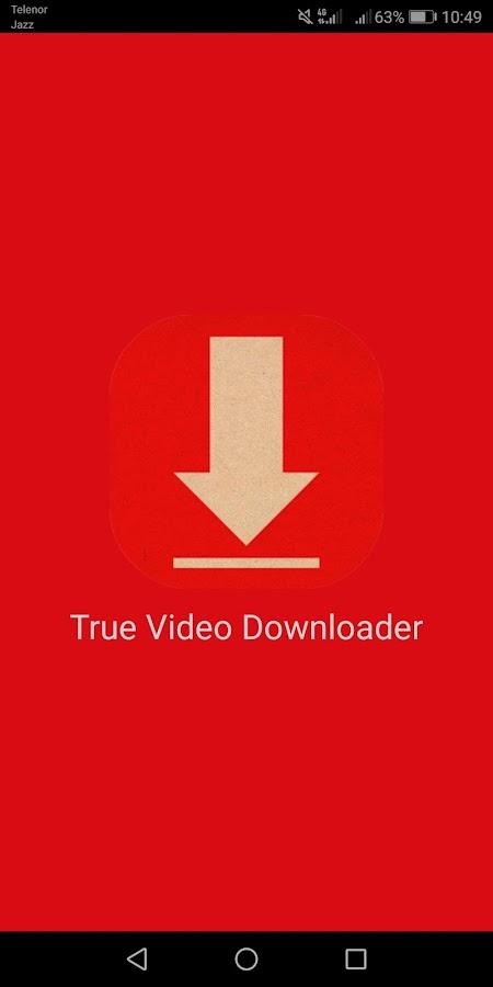 download 4k video downloader for android