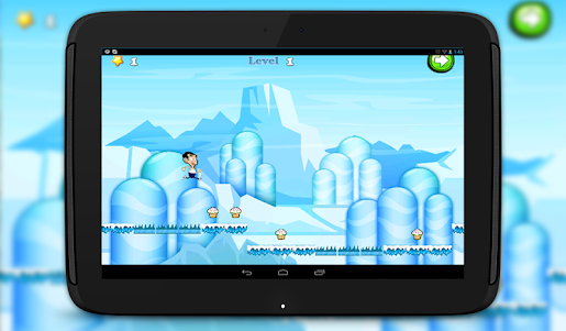 The run of Mr-bean 1.0 screenshot 8