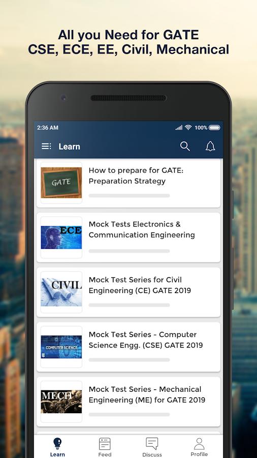com edurev gate 2 5 7_gate APK Download - Android cats  Apps