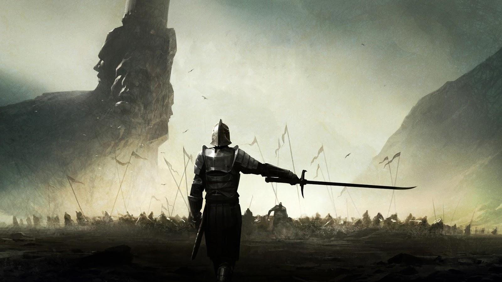 Medieval Shield Live Wallpaper 130 Screenshot 1
