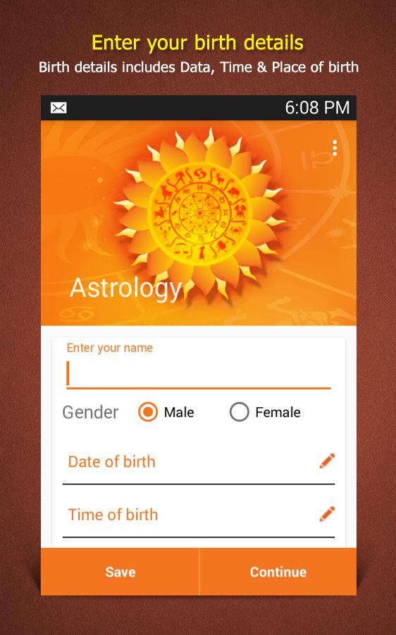Astrology in Telugu 1 0 0 7-Tel APK Download - Android