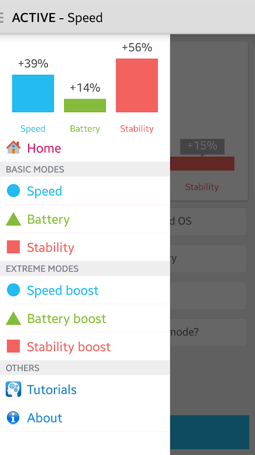 Framaroot Booster: RAM, Processor & CPU Booster 2 3 APK