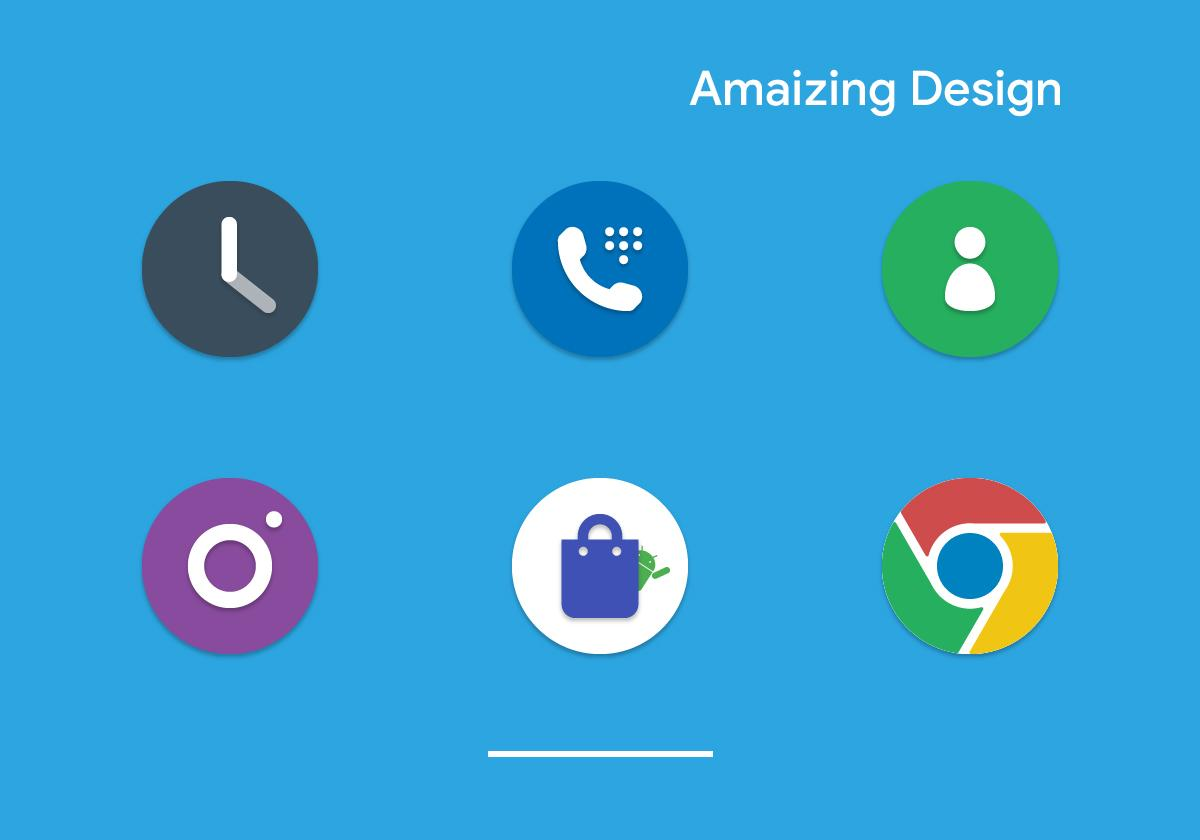Vacuum Icon Pack 2 1 APK Download - Android Personalization Apps