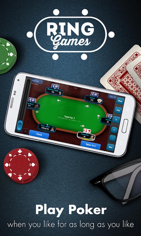 Full Tilt Casino Android